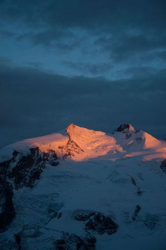 Région de Zermatt